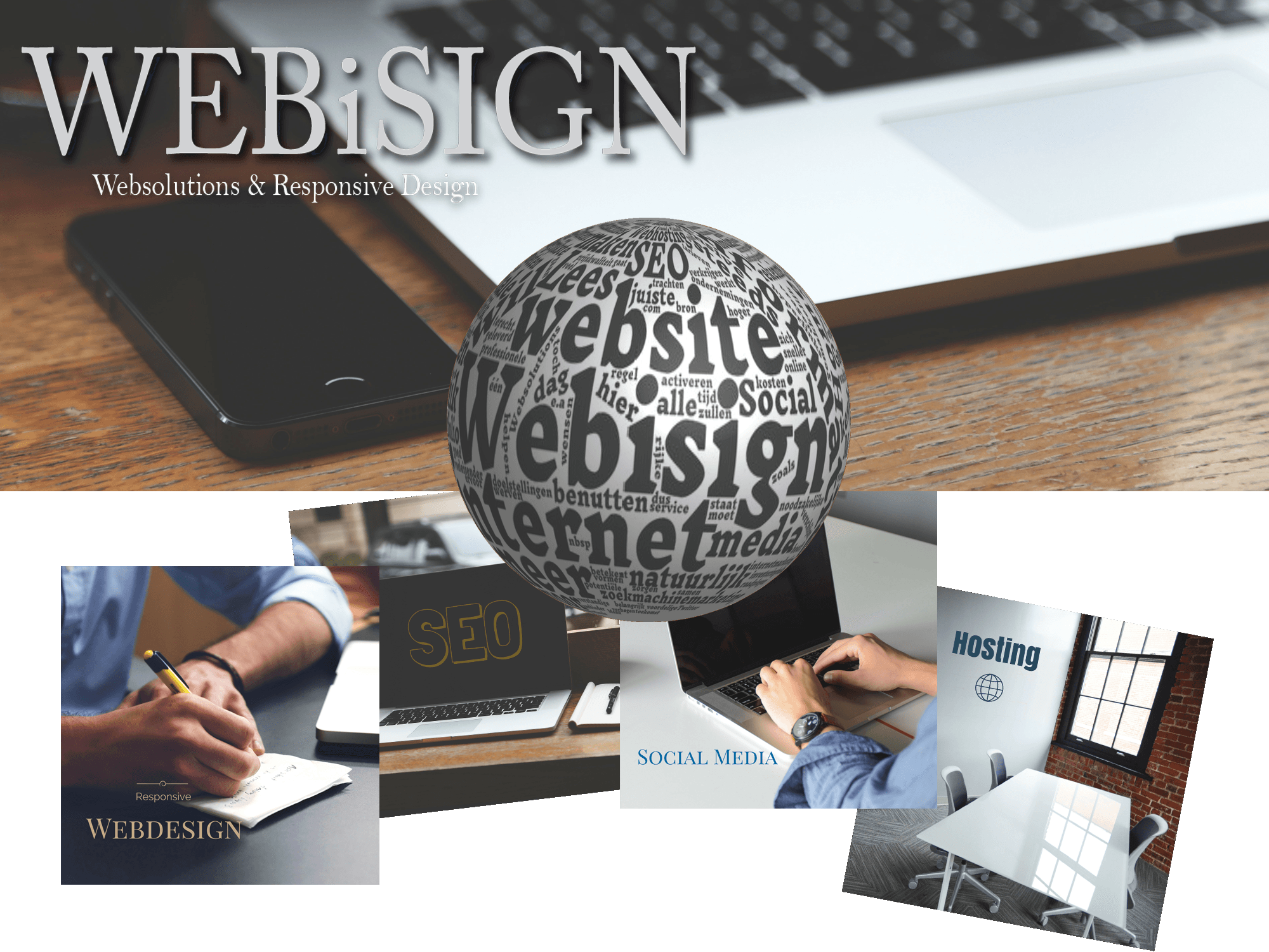 WebiSign-Header