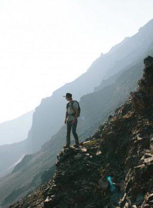 mountain-hiker-hiking-nature-person-adventure